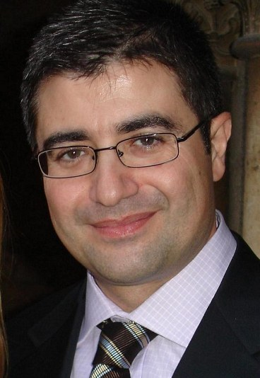 Dr. Aureli Torne Blade. Presidente electo de la Asociación de Patología Cervical y Colposcopia.