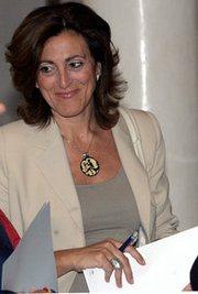 Elene Blanco Castilla. Profesora de Periodismo Especializado de la Universidad de Málaga.