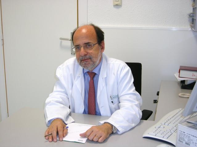 Dr. Ramón Estruch