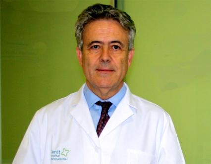 Dr. Emilio Alba