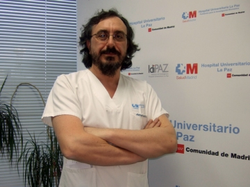 Dr. Santiago Yus Teruel