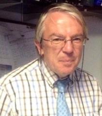 Dr. José María Gatell. Jefe del Servicio de Enfermedades Infecciosas del Hospital Clinic de Barcelona. Co-Director del Proyecto HIVACAT.