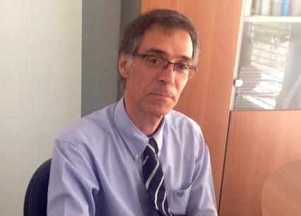 Dr. Antoni Castells, director del Instituto de Enfermedades Digestivas y Metabólicas del Hospital Clínic de Barcelona