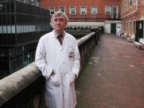 Identificados los procesos que dañan el ADN y conducen al cáncer. Dr. Elías Campo. Consorcio Internacional del Genoma del Cáncer