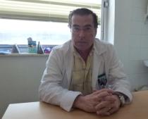 especialista del Servicio de Neurología del Hospital Universitario La Paz de Madrid