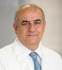 Dr. Josep Brugada. Director médico del Hospital Clinic de Barcelona
