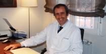 Dr. Ramón Usandizaga, coordinador de la Unidad de Suelo Pélvico del Hospital Universitario La Paz de Madrid