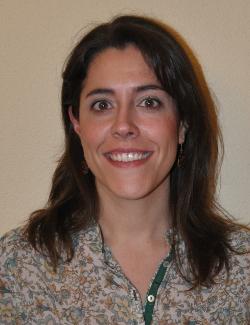 Dra. Berta González Martínez, especialista del Servicio de Hemato-Oncología Pediátrica del Hospital Universitario La Paz de Madrid