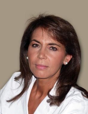 Dra. Pilar Garrido, presidenta de la Sociedad Española de Oncología Médica (SEOM) y Jefa de Sección del Servicio de Oncología Médica del Hospital Universitario Ramón y Cajal de Madrid