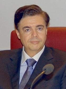 Dr. Felix Armada, jefe de Servicio de Oftalmología del Hospital Universitario La Paz de Madrid