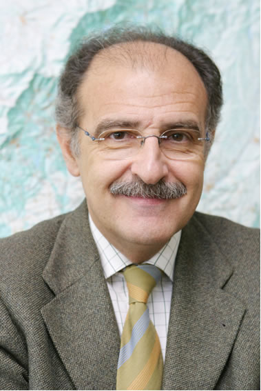 Dr. José Luis Escalante Cobo. Jefe del Programa de Trasplantes del Hospital General Universitario Gregorio Marañón