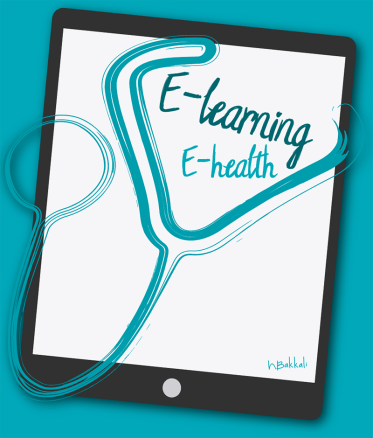 E-Learning y salud - HBakkali