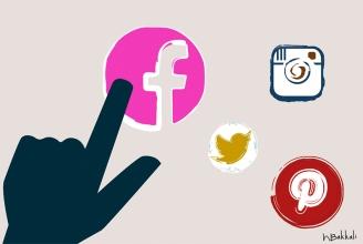 Social media manager-HBakkali